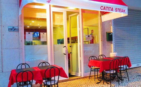10 restaurants typiques à Lisbonne - Simple et bon, le Catita