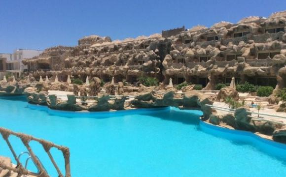 10 hôtels à tester au moins une fois dans sa vie  - The Caves Resort, Jamaïque
