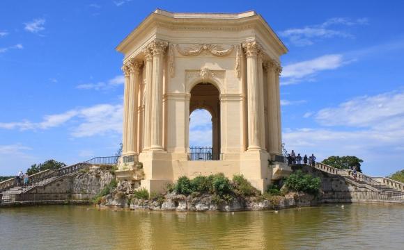 10 villes françaises dont vous ignorez les origines de leur surnom !  - La surdouée, Montpellier