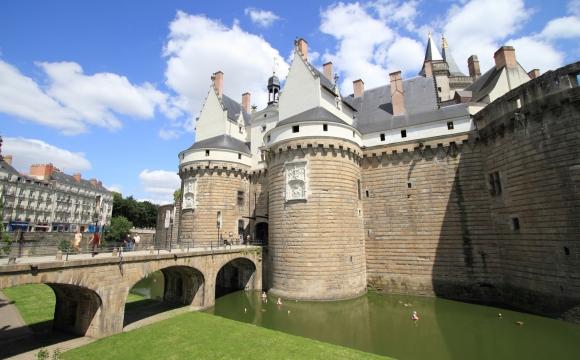 10 villes françaises dont vous ignorez les origines de leur surnom !  - La cité des Ducs, Nantes