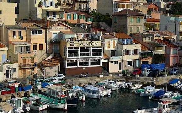 10 restaurants pour déguster la véritable bouillabaisse à Marseille - Chez Fonfon