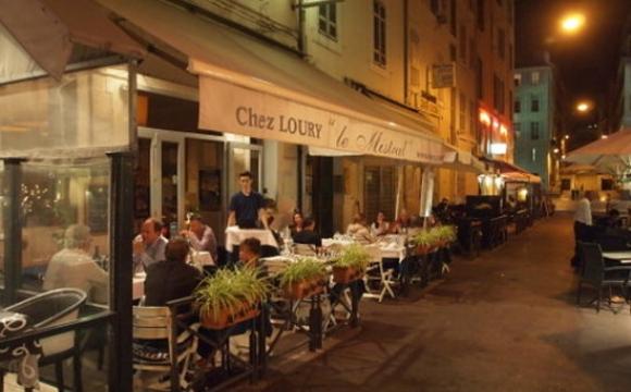 10 restaurants pour déguster la véritable bouillabaisse à Marseille - Chez Loury