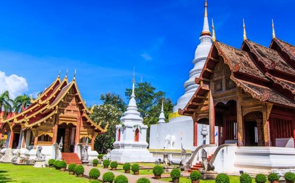10 lieux incontournables à faire en Thaïlande - Chiang Mai