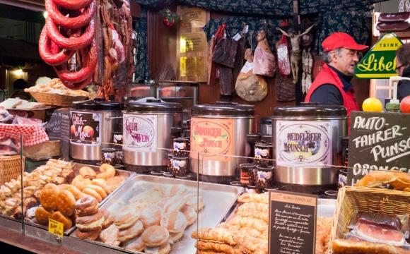 5 spécialités à goûter pour les marchés de Noël - La charcuterie