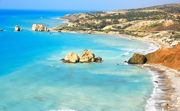 10 destinations tendances en 2017 - Paphos à Chypre