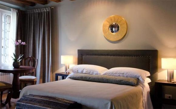 10 hôtels romantiques en Italie - Venise l'incontournable