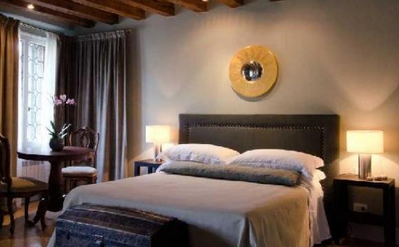 10 hôtels romantiques à Venise - Le CimaRosa