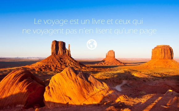 5 citations voyages inspirantes -
