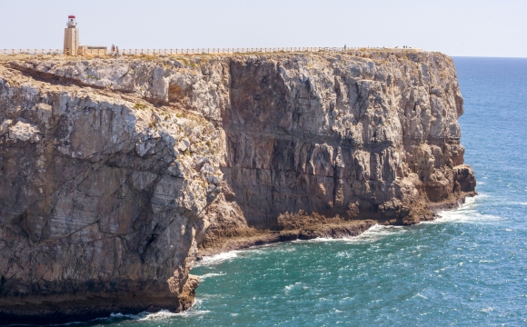 Les 10 plus beaux paysages du Portugal - Le Cap Saint-Vincent, Sagres
