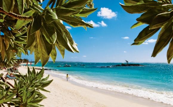 Les 10 plus belles plages de l'Ile Maurice - Belle Mare Plage