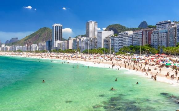 10 voyages qui vont changer votre vie - Rio de Janeiro, Brésil
