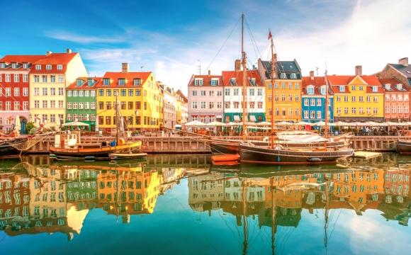 Top 5 des destinations tendances en 2017 selon Booking  - Copenhague, Danemark