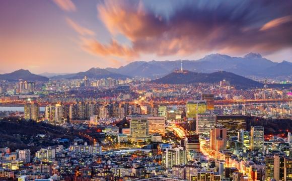 Le classement Lonely Planet des 10 villes à visiter en 2017 - Séoul, Corée du Sud