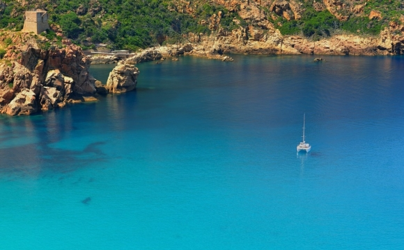Les 15 plus belles plages de Corse - Calanques de Piana