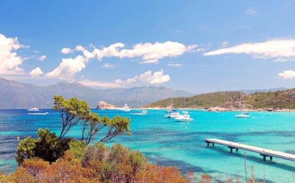 Les 10 plus belles îles d'Europe selon Tripadvisor - La Corse