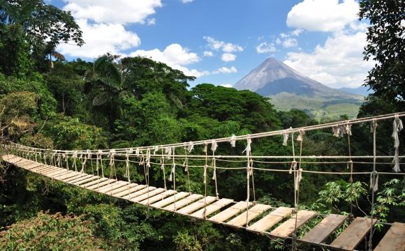 Les 10 destinations à visiter avant la trentaine - Au cœur de la nature au Costa Rica