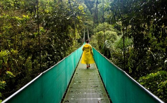10 destinations qui donnent envie de tout plaquer - Le Costa Rica