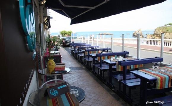 10 restaurants incontournables à Biarritz - Coté Océan