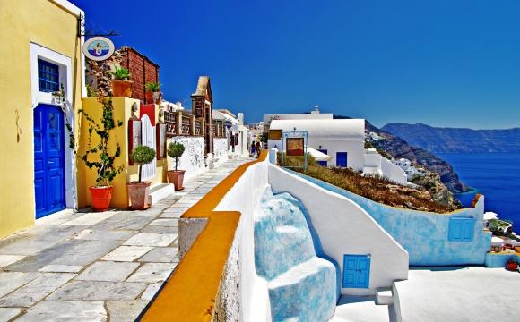 Où réserver une location de vacances en Grèce ? - Corfou