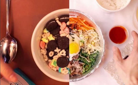 Entre Séoul et New-York, un couple prolonge sa romance - Le petit-déjeuner...