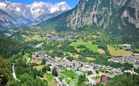 10 raisons pour lesquelles on adore l'Italie -  ... à la montagne