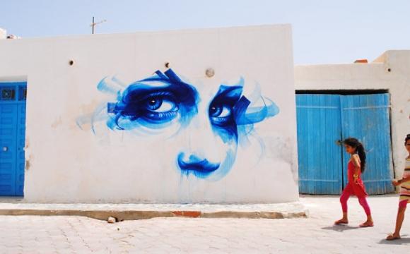 10 activités à faire à Djerba ! - Un petit tour à Djerbahood