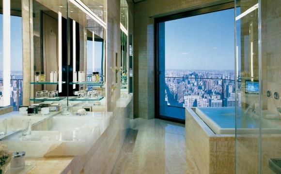 Les 10 plus belles suites d'hôtels du monde  - La Ty Warner Penthouse au Four Seasons