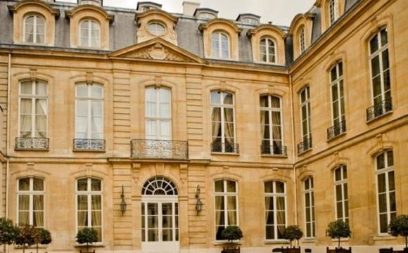 9 lieux de tournage à visiter en France - Paris - Hôtel d'Avaray
