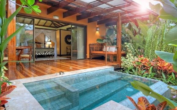8 hôtels où l'on aimerait vivre à l'année - Nayara Hotel, Spa & Gardens au Costa Rica, la jungle intime
