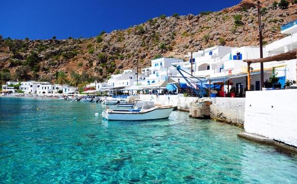 Où partir au soleil en septembre ? - Crète