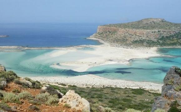 La mer Egée