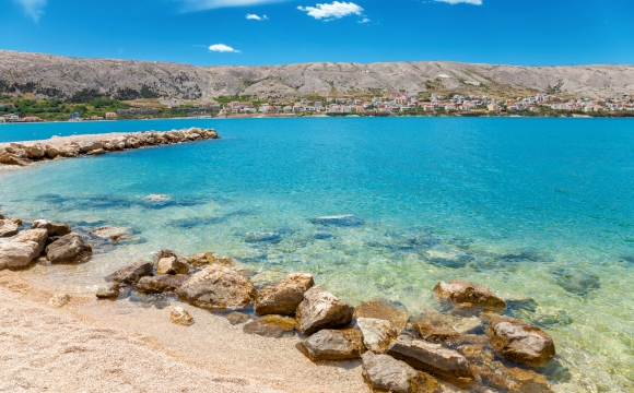 10 visites incontournables en Croatie - Île de Pag