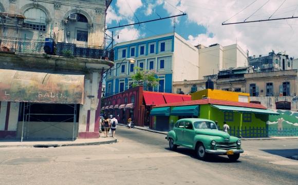 10 voyages qui vont changer votre vie - Cuba