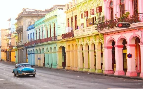Découvrez les plus beaux circuits pour votre prochain voyage ! - Cuba