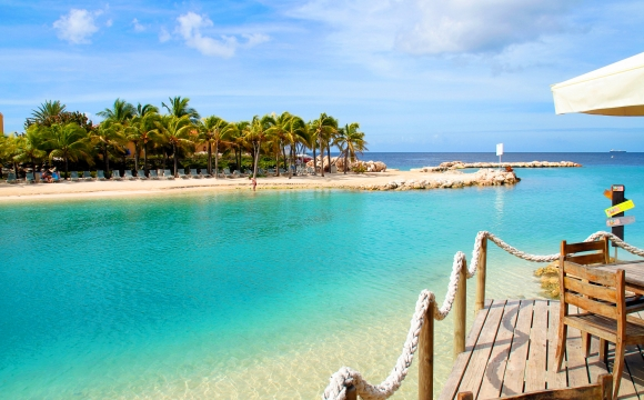 Les 8 plus belles iles des Caraïbes - Curaçao