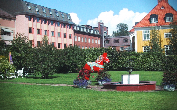 10 visites incontournables en Suède - La Dalécarlie : une province à ne pas manquer