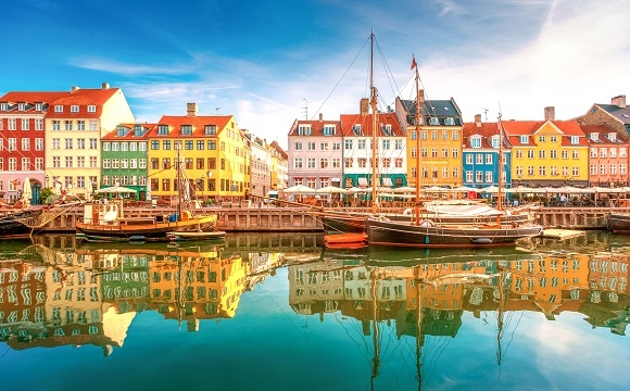 10 destinations tendances en 2017 - Le Danemark