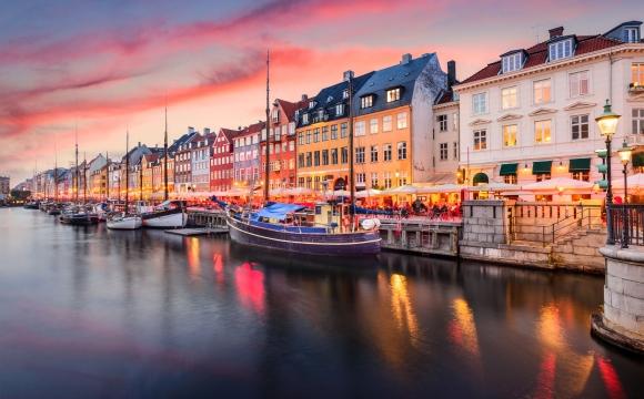 Les 10 pays au monde où les gens sont les plus heureux - Le Danemark
