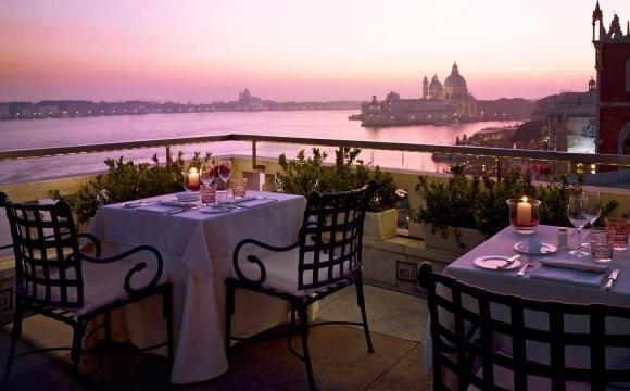 10 hôtels romantiques à Venise - L'hôtel Danieli