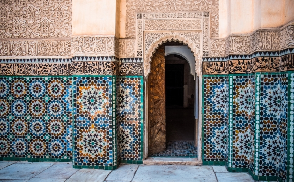 10 idées de voyage pour se ressourcer - Maroc, une échappée belle, naturellement