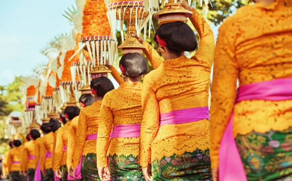 10 raisons de visiter Bali - L'amour de la culture et des traditions