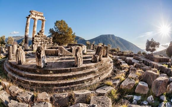 10 raisons pour lesquelles on adore la Grèce - L'histoire grecque