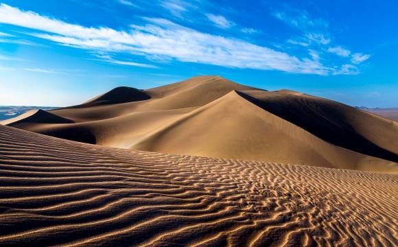 10 nouveaux sites inscrits au patrimoine mondial de l'Unesco en 2016 - Désert de Lout, Sud-Est de l'Iran