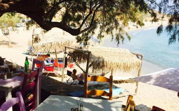 10 visites immanquables en Crète - Le Diaskari (Restaurant)