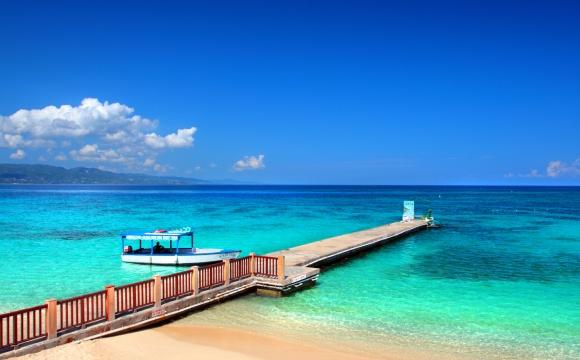 10 destinations pour oublier l'hiver - La Jamaïque