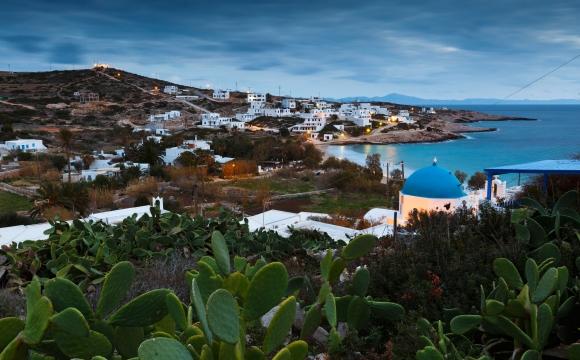 10 îles en Méditerranée qui gagnent à être connues - Donoussa – L'inconnue des Cyclades