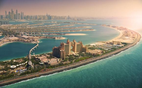 10 lieux magiques pour une demande en mariage - Emirats Arabes Unis, Dubaï
