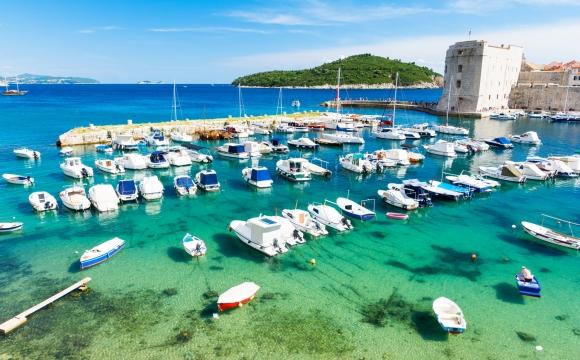 10 visites incontournables en Croatie - Dubrovnik
