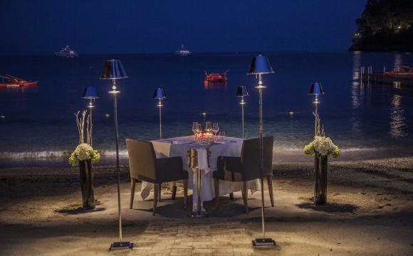10 hôtels romantiques en Italie - Portofino et le Golfe de Tigullio