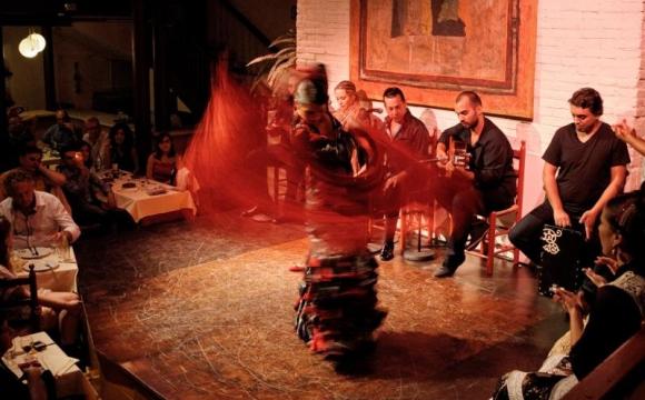 10 activités gratuites à Barcelone - La grande tradition du flamenco